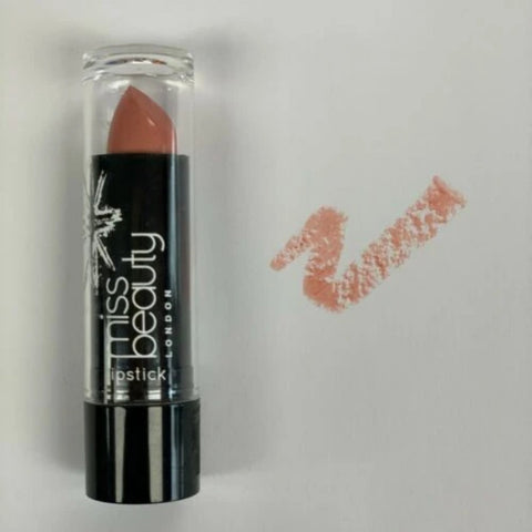 Miss Beauty London Smoothe Coverage Lipstick - 48 Apricot