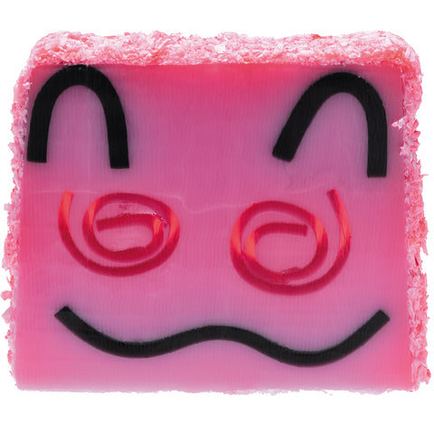 Coco Kitty Soap Slice