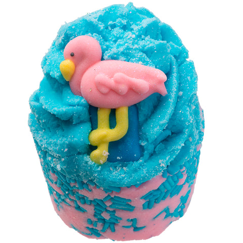Flamingoals Bath Mallow
