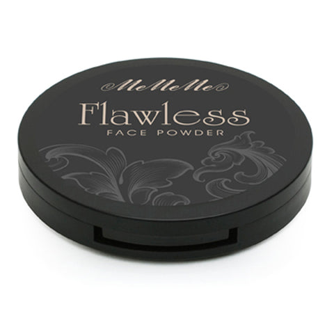 Flawless Pressed Face Powder - Translucent