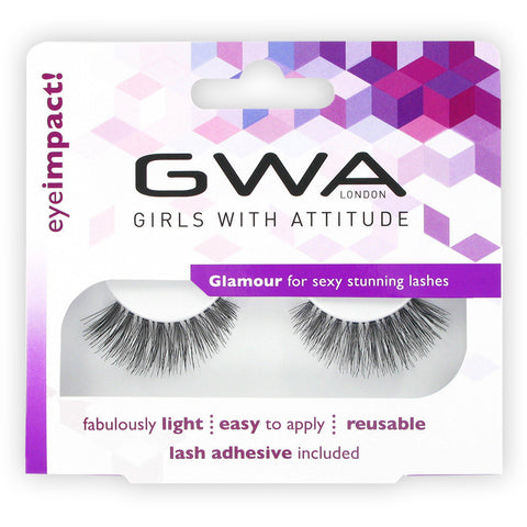 GWA Goddess Eyelashes
