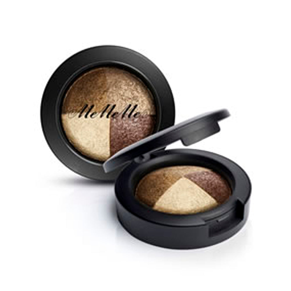 Eye Inspire Quad Baked Eyeshadow - Goddess