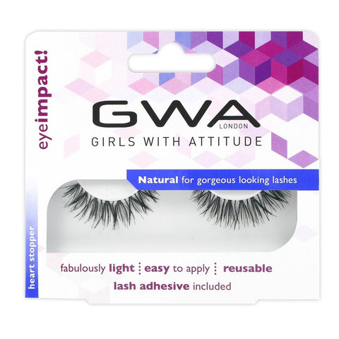 GWA Heart Stopper Eyelashes