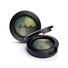 Eye Inspire Quad Baked Eyeshadow - Ocean