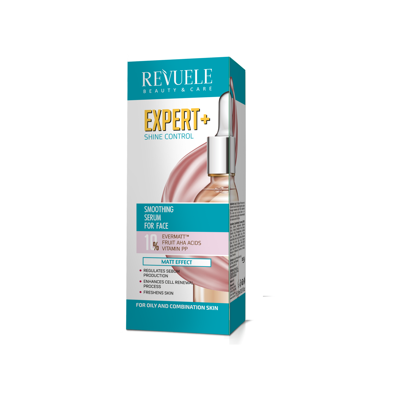 Revuele Smoothing Serum For Face
