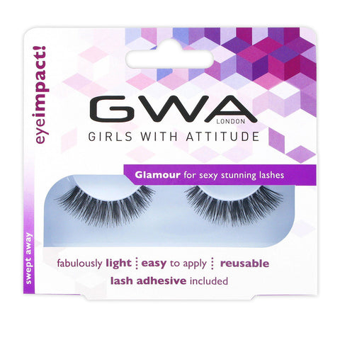 GWA Swept Away Eyelashes