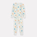 Outer Space  Pajama Set