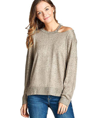 perfect fall sweater
