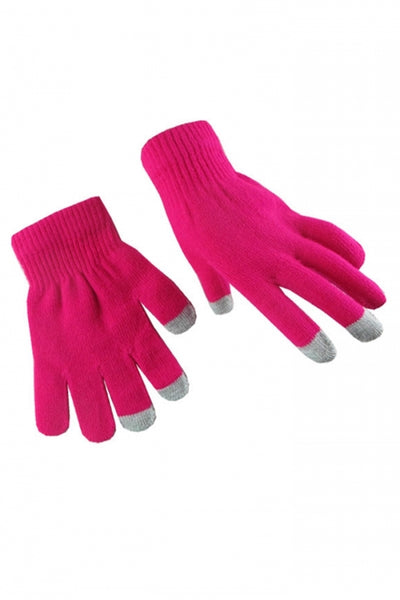 Touch Screen Gloves - Keally Boutique