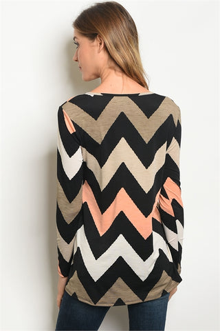 products/peach_black_criss_cross_long_top.jpg