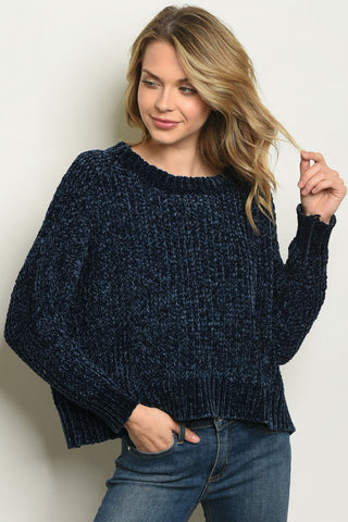 products/shiny_blue_chenille_sweater.jpg