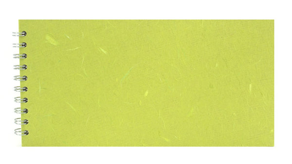 Silk - Lime Green/62