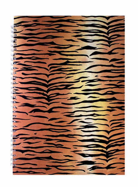 Patterned - Tiger Pattern/71