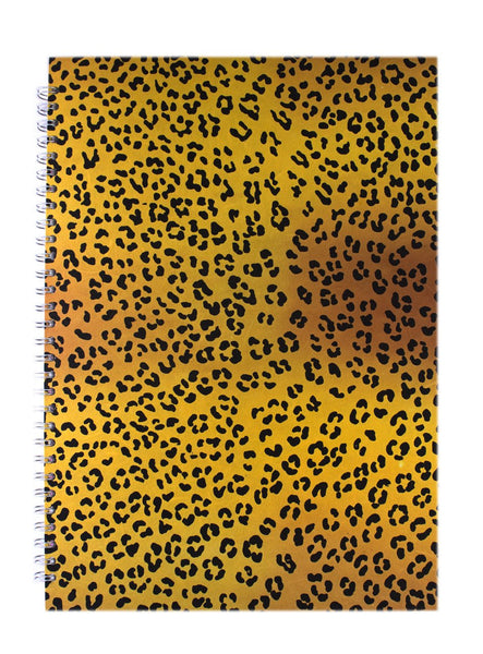 Patterned - Leopard/73