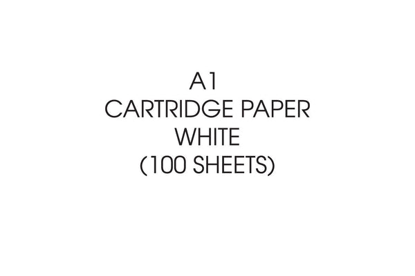 Cartridge - White/00