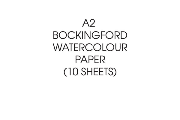 Bockingford - A2/64