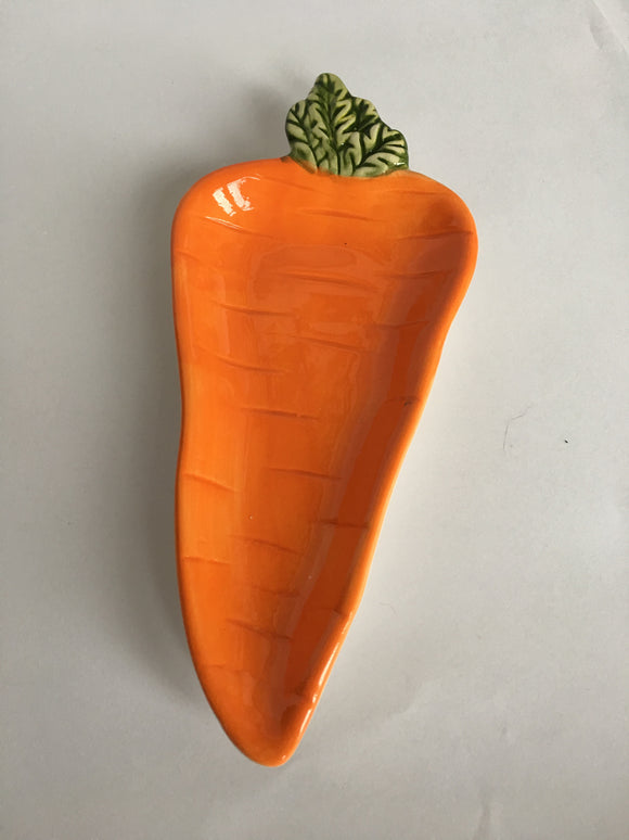 Easter Carrot Spoon Rest