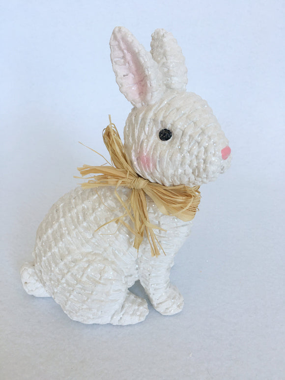 Easter Medium Sitting Bunny