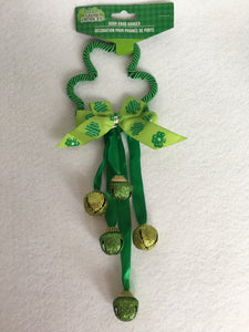 Saint Patrick's Day Door Knob Hanger
