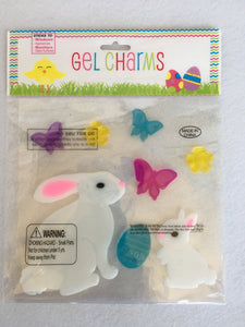 Easter Gel Charms