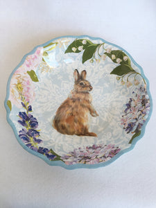 Easter Melamine Large Bowl