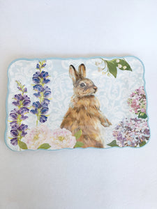 Easter Melamine Large Tray