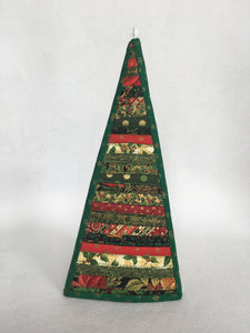 Christmas Hand Crafted Large Christmas Tree
