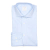 The Classic Houston Collar Shirt - Ultra Light Blue