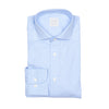 The Classic Houston Collar Shirt - Light Blue