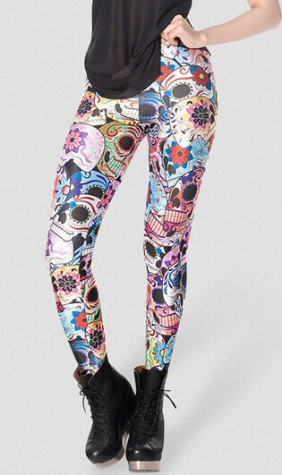 Weedy Weed Leggings and More Designs
