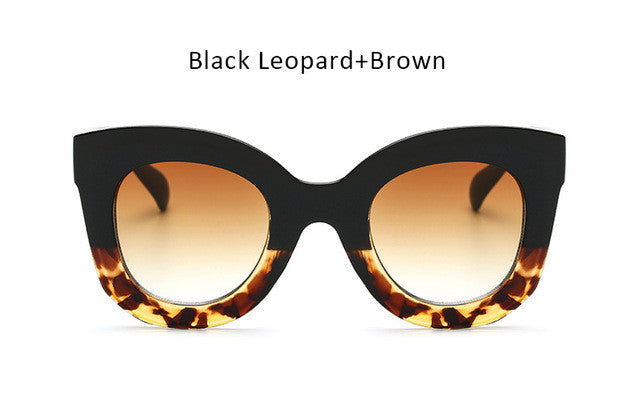 Fashion Cat Eye Sunglasses