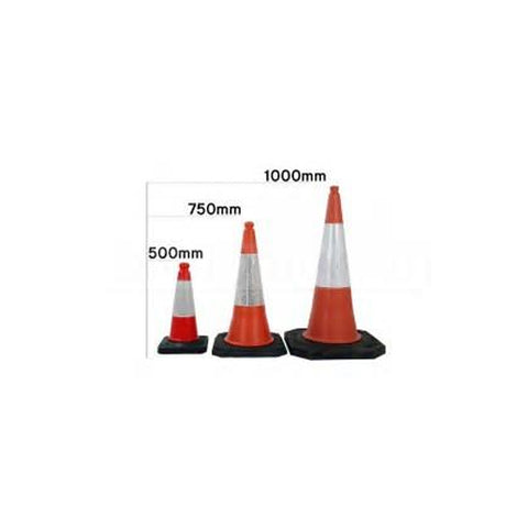 Road Cones- 2Part