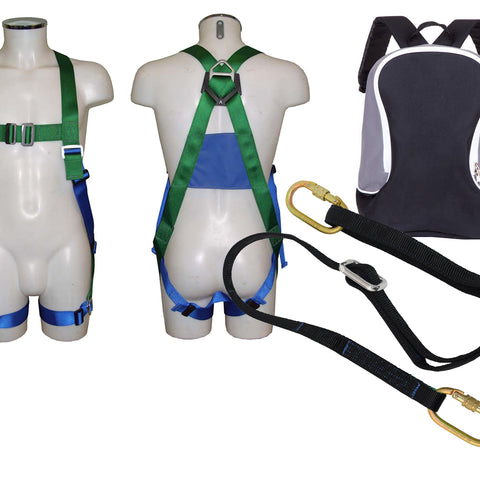 Body Harness Kits