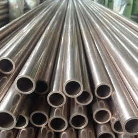 Scaffold-Aluminium Tube
