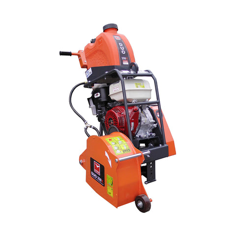 DUO Twin Blade 350X Floor Saw