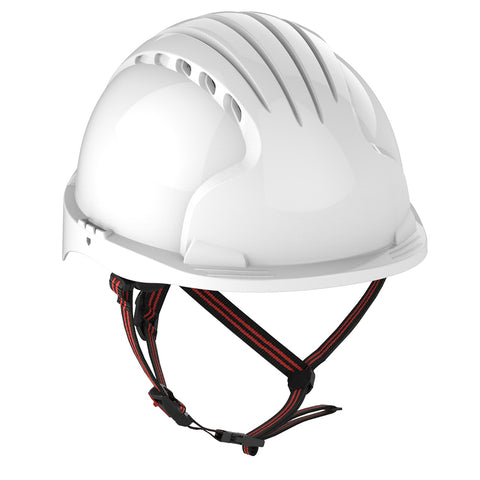 Evo 5 Dual Switch Safety Helmet