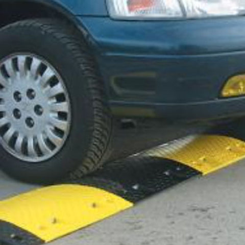Ground Protection - EnduraRamp Speed Bumps