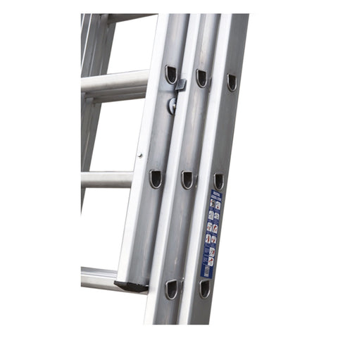 Triple Push Up Ladder-Class 1