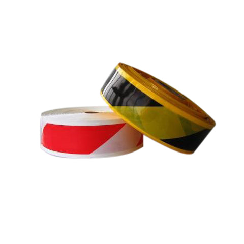 Scaffold Tube Hazard Tape