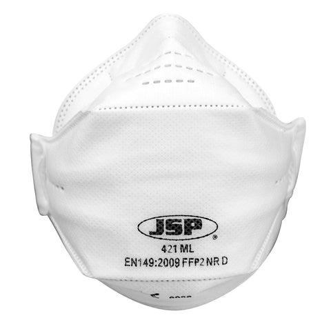 Spring Fit P3  Non Valved Mask