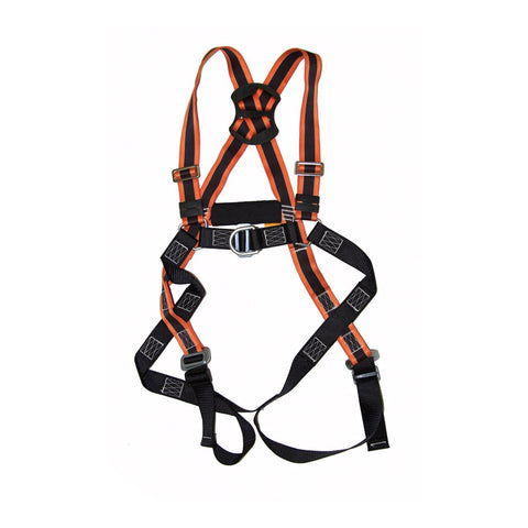 Scaffold Harness-Tri-Force Harness