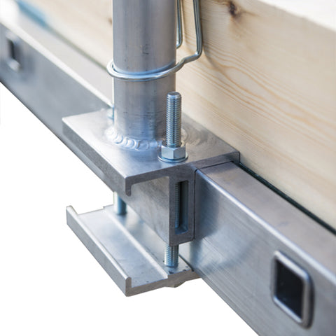 Staging Board - Handrail Bracket Universal