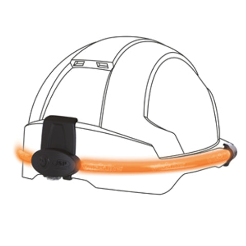 Visilite- Safety Helemt Lite