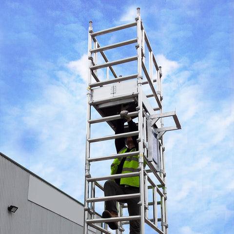 Aluminium Mobile Towers - One Man *Special Offer*