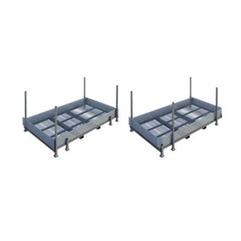 Universal Fence Stillage