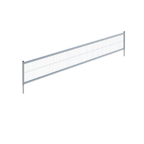 Temporary Fence-Extension Panel-0.5mt