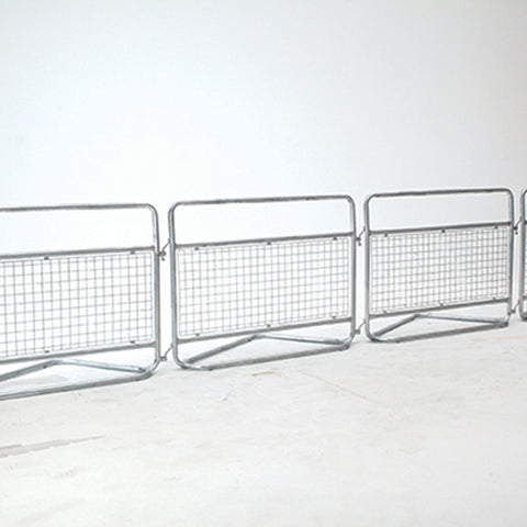Police Barrier 1.5m