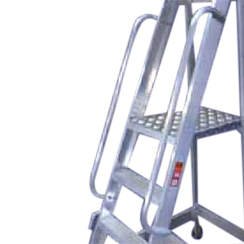 Ladder Hand Rails