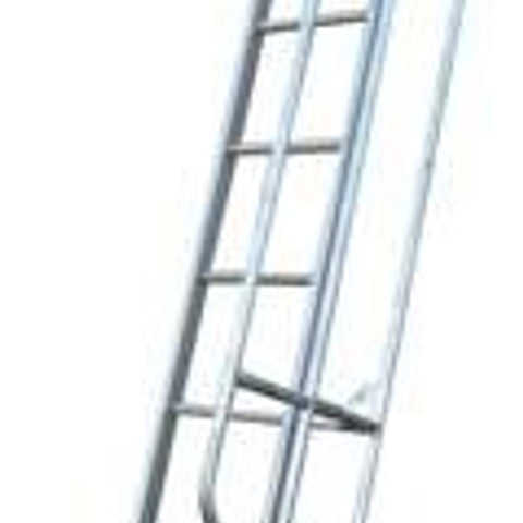 Pole Ladders - Tuffsteel