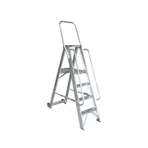 Warehouse Step Ladders